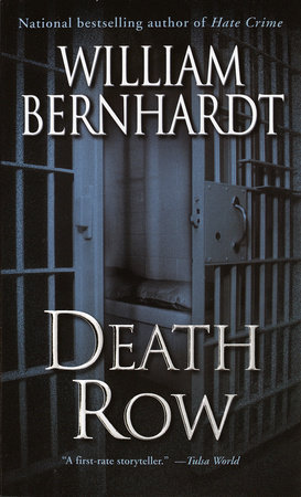 Death Row by William Bernhardt