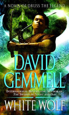 White Wolf by David Gemmell