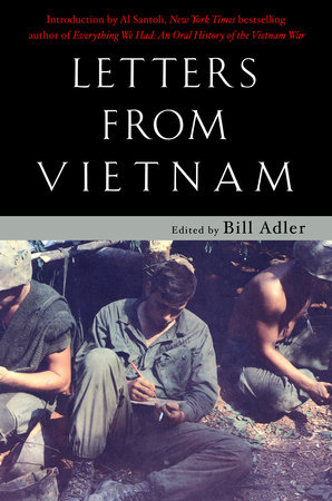 Letters from Vietnam by Bill Adler