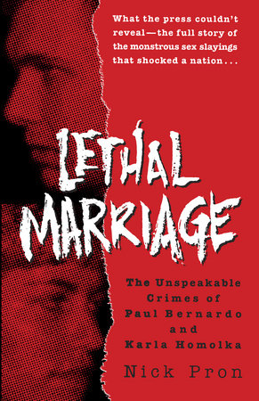 Lethal Marriage by Nick Pron