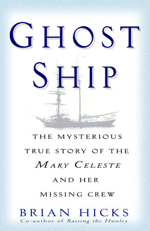 Ghost Ship by Brian Hicks