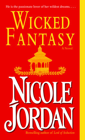 Wicked Fantasy by Nicole Jordan