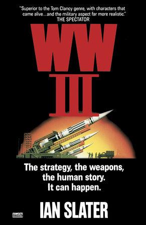 WWIII by Ian Slater