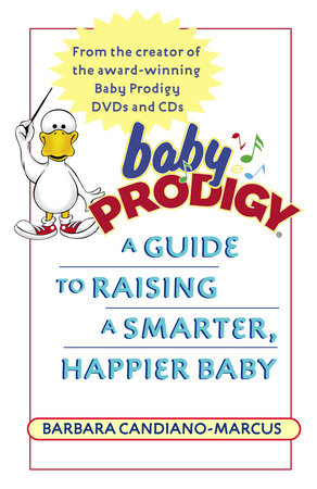 Baby Prodigy by Barbara Candiano-Marcus