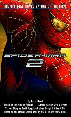 Spider-Man 2 by Peter David