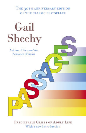 Passages by Gail Sheehy