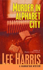 Murder in Alphabet City