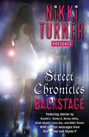 Backstage by Nikki Turner presents