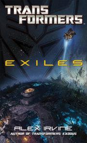 Transformers: Exiles