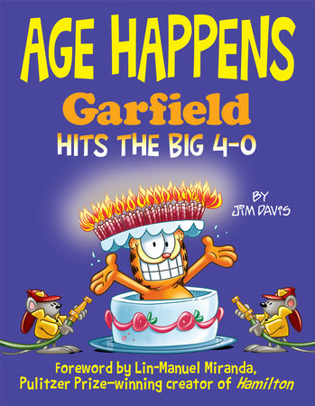 Age Happens by Jim Davis
