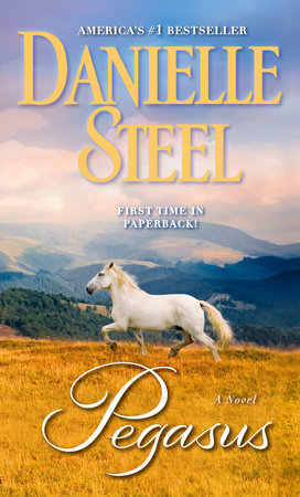Pegasus by Danielle Steel