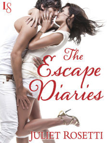 The Escape Diaries