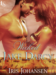 Wicked Jake Darcy