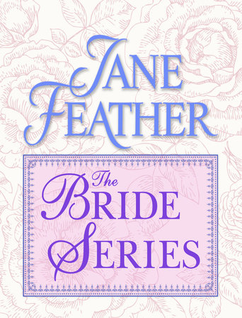 The Bride Series 3-Book Bundle by Jane Feather