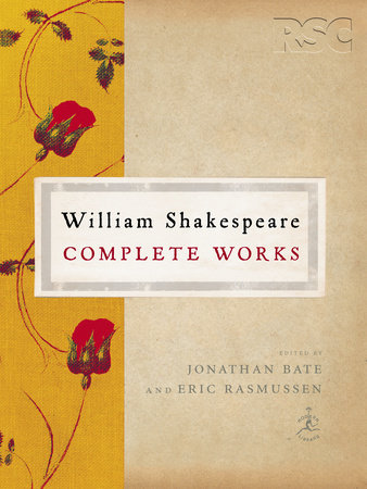 William Shakespeare Complete Works by William Shakespeare