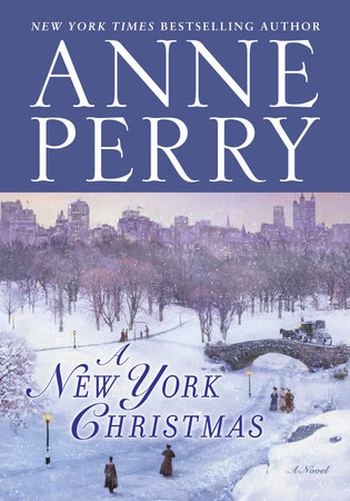A New York Christmas by Anne Perry
