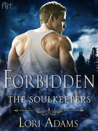 Forbidden by Lori Adams