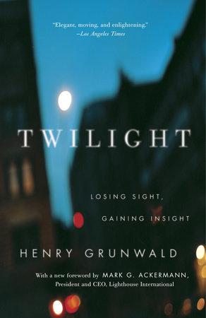 Twilight by Henry Grunwald
