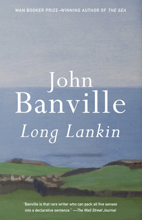 Long Lankin by John Banville