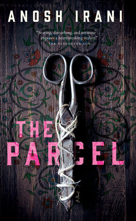 The Parcel by Anosh Irani