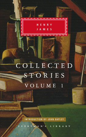 Collected Stories by Henry James
