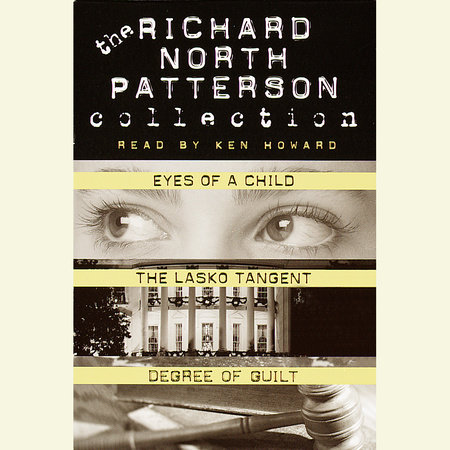 Richard North Patterson Value Collection by Richard North Patterson