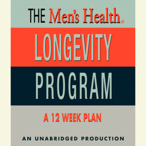 Men's Health Longevity Program