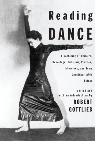 Reading Dance by
