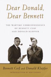 Dear Donald, Dear Bennett