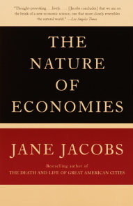 The Nature of Economies