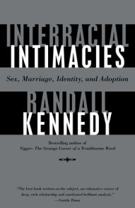 Interracial Intimacies