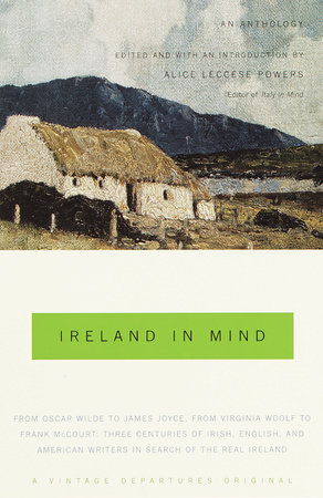Ireland in Mind: An Anthology by