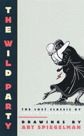 The Wild Party by Art Spiegelman