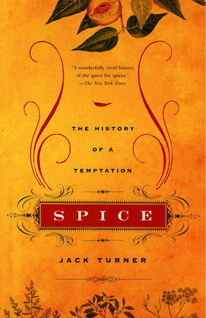Spice by Jack Turner