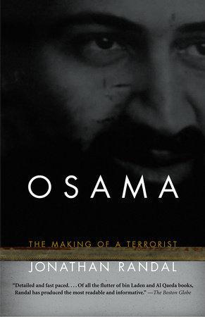 Osama by Jonathan Randal