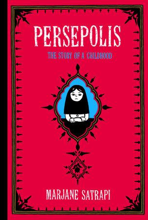 Persepolis