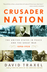Crusader Nation