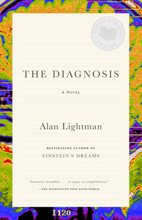 The Diagnosis by Alan Lightman