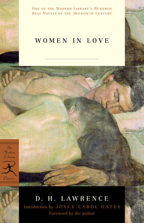 Women in Love by D.H. Lawrence