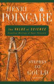 The Value of Science