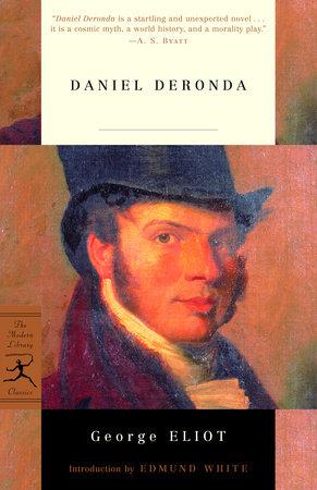 Daniel Deronda by George Eliot