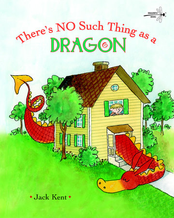 There's No Such Thing as a Dragon by