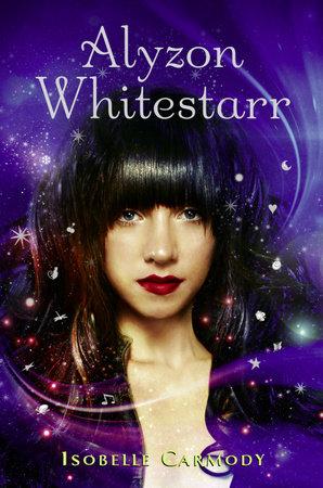 Alyzon Whitestarr by Isobelle Carmody