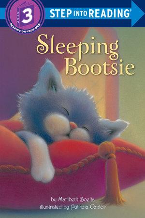 Sleeping Bootsie by Maribeth Boelts