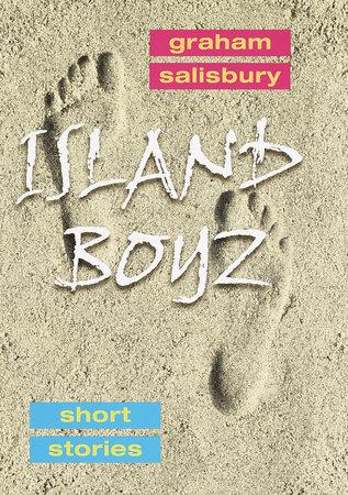 Island Boyz by Graham Salisbury
