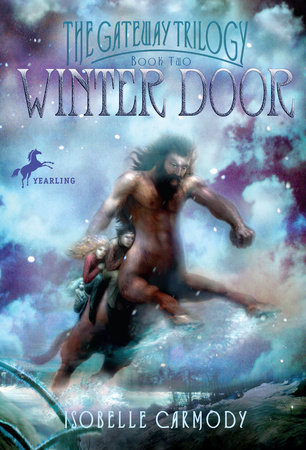 Winter Door by Isobelle Carmody