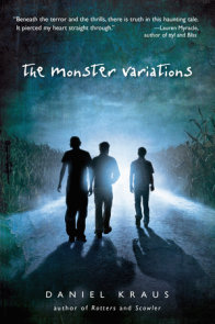 The Monster Variations
