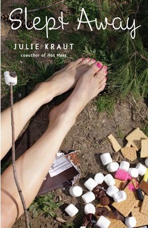 Slept Away by Julie Kraut