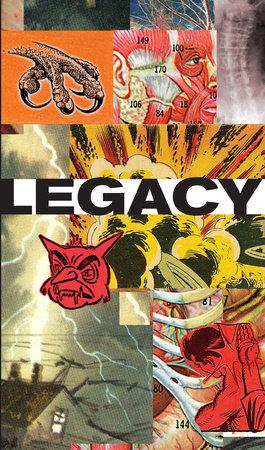 Legacy by Tom Sniegoski