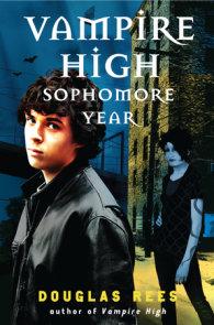 Vampire High: Sophomore Year